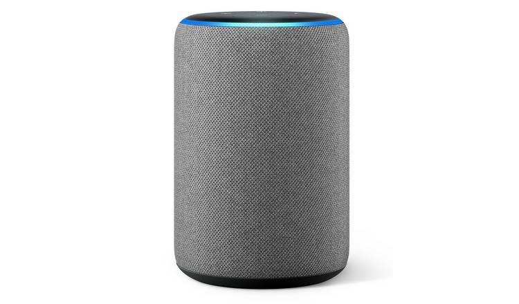Comprar Amazon Echo 3ª generación