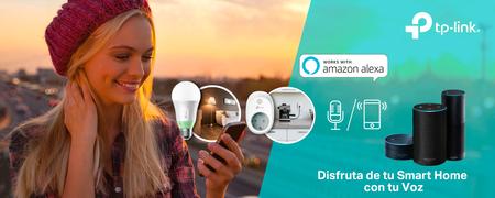 Enchufe wifi compatible con Alexa y Google Home
